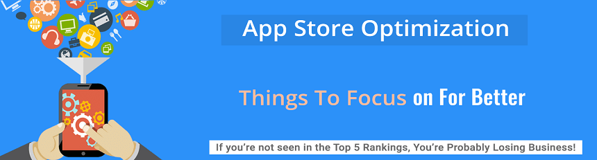 apps store optimisation